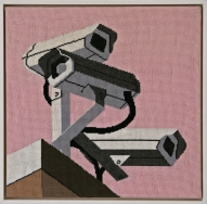 CCTV TAPESTRY copie copie